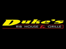 Duke's Rib House and Grille Logo