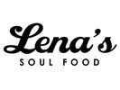 Lena's Soul Food Restaurant Logo