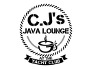 CJ's Java Lounge Logo