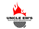 Uncle Em's Southern Smokehouse Logo
