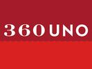 360 Uno Pizzeria Logo
