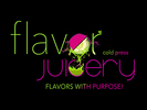Flavor Juicery Logo