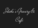 Sheba's Grocery and Cafe Logo