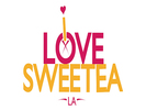 I LOVE SWEETEA Logo