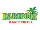 Barefoot Grill Logo