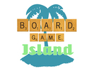 Board Game Island Logo