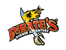 Pirate's Dinner Adventure Logo