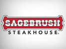 Sagebrush Steakhouse and Catering Logo