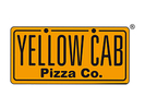 Yellow Cab Pizza Co. Logo