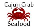 Cajun Crab Pub & Grill Logo