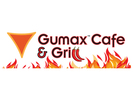 Guman Cafe and Grill Logo