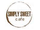 Simply Sweet Cafe Logo