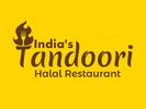 India's Tandoori Halal Restaurant Logo