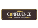 Confluence Taproom & Lounge Logo