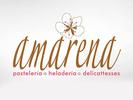 Amarena Bakery Logo