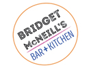 Bridget McNeill's Bar & Kitchen Logo