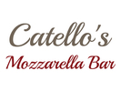 Catello's Mozzarella Bar Logo