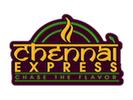 Chennai Express Logo