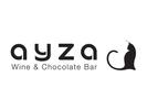 Ayza Wine and Chocolate Bar Logo