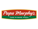 Papa Murphy's Take N' Bake Pizza Logo
