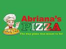 Abriana's Pizza Logo