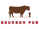 Bourbon Pub Logo