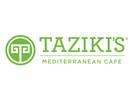 Taziki's Mediterranean Cafe Logo