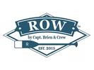 Row Seafood Logo