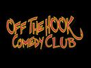 Off The Hook Comedy Club Logo