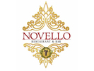 Novello Restaurant & Bar Logo