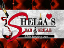 Shelia's Bar & Grille Logo