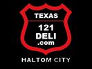 121 Deli Logo