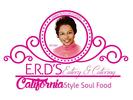 E.R.D'S Eatery & Catering Logo