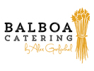 Balboa Catering & Supper Club Logo