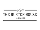 The Burton House and Grill Logo