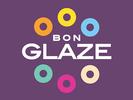 Bon Glaze Doughnuts Logo