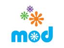 Mod Wine Lounge Logo