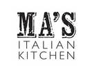 MA'S Italian Kitchen Logo