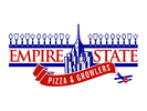 Empire State Pizza & Growlers Logo