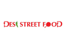 Desi Street Food Logo