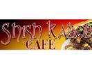 Shish Kabob Cafe Logo