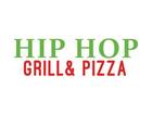 Hip Hop Grill Logo