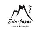 Edo Japan Logo