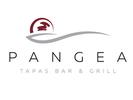 Pangea Tapas Bar & Grill Logo