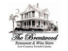 The Brentwood Restaurant Logo