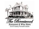The Brentwood Restaurant Logo