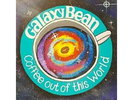 Galaxy Bean Coffee House Logo