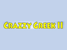 Crazzy Greek II Logo