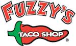 Fuzzy's Taco Shop Logo