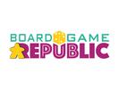 Board Game Republic Logo